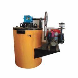 Thermoplastic Preheater Machine