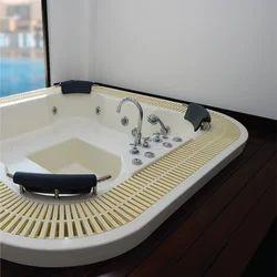 Salsa Bath Tub
