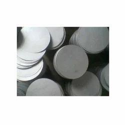 Stainless Steel Sheet Circle