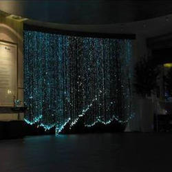 Curtain Fiber Light