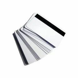 Hico PVC Magstripe Card
