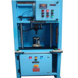 Pipe Torquing Machine