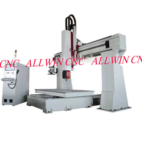 5 Axis Cnc Router For Foam