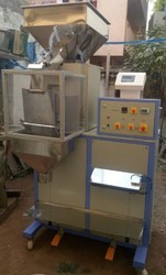 Seed Packing Machine 500gm to 10kg