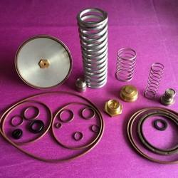 Mpv Kit Screw Compressor