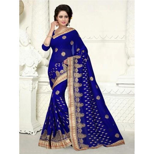 76980bf4b4 Designer Ladies Saree at Rs 1894 /piece(s) | Designer Sarees | ID ...