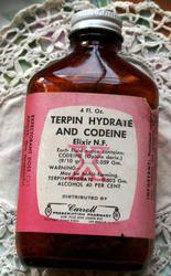Terpin Hydrate