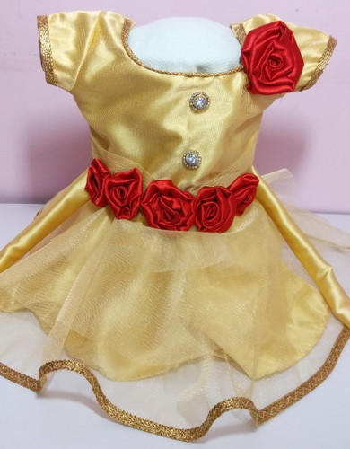 5d4fa86edd3c best 1 Year Baby Party Wear Frocks image collection