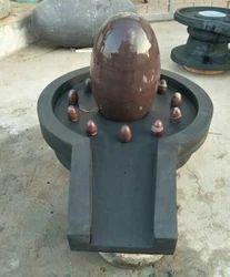 12 Jyotirlinga Narmada Shivling