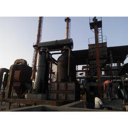 Thermal Heater Coal Fired FBC
