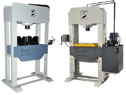 Hydraulic Press - Hydraulic Press Machine Latest Price