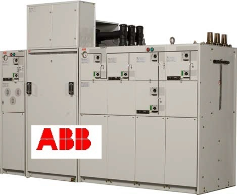 22 Kv Abb Ring Main Unit At Rs 240000 Set Ring Main