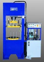 High-Speed Deep Drawing Hydraulic Press