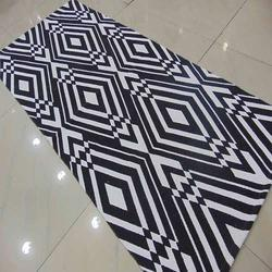 Geometrical Printed Rugs