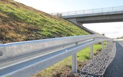 Highway Safety Barriers