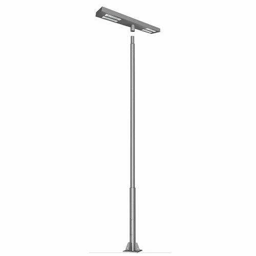 Flat Lighting Poles, Polar Lighting Poles | Pimple Saudagar