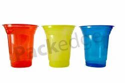 Packedge 350ml Colour Parlour Glass