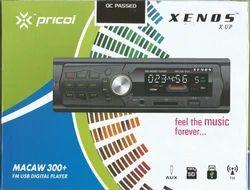 Xenos Fm USB Mp3 Player