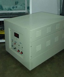 Single Phase Servo Stabiliser, Ac