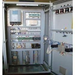 DC Control Panel