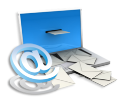 Business E Mail Services