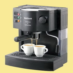 Cappuccino Coffee Makers