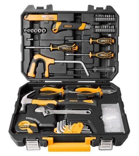 Ingco 117 Pcs Tool Kit, Hkthp21171