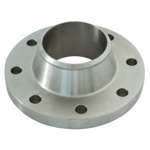 Forged Flanges - Ph  Bronze Flanges Manufacturer from Mumbai