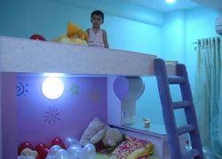 Kids Room Interior Design Services
