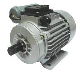Single Phase AC Electric Motor, Number of Poles 2.0, 6.0