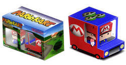 Toy Packing Boxes