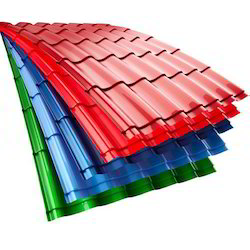 Construction Roofing Sheet