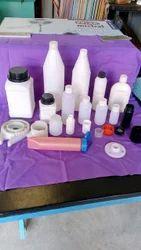 Plastic Blow Mould Die