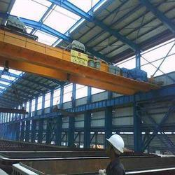 Material Handling Industrial Crane