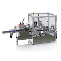 Vertical Cartoning Machine