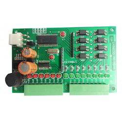 Industrial Logic Controller Card