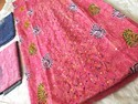 Kutchi Work Dress Material