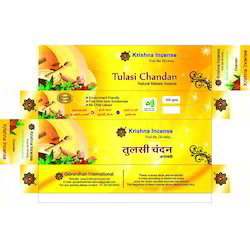 Tulsi Chandan Incense Stick