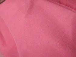 Pink Net Fabric