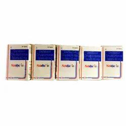 Daclatasvir Dhydrochloride Tablet