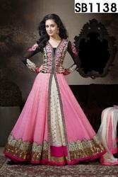 Designer Party Wear Anarkali Suits