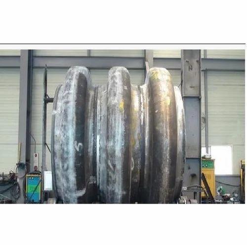 Metal Expansion Bellow