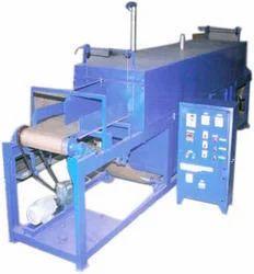 Oil Fired Conveyor Oven