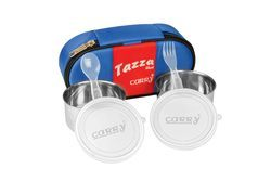 Tazza Meal Carry Lunch Box