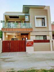 3 BHK Flats Constructions Services