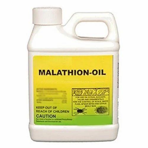 Malathion Oil At Rs 295 Litre Malathion Id 13708022648