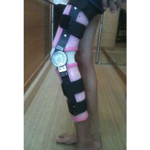 593c05aa89 Knee Braces, Lower Extremity - Perfect Surgical Co., Thane | ID ...