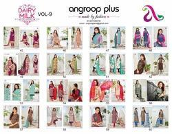 Angroop Plus Suits