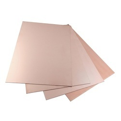 FR4 Glass Epoxy Copper Clad Laminates