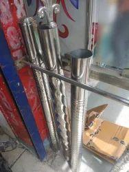 Metal Baluster